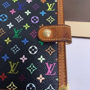 Louis Vuitton Bags - Louis Vuitton Multicolor Agenda PM size